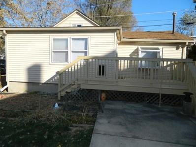 5443 S Hunt Avenue, Summit, IL 60501 - MLS#: 10142369
