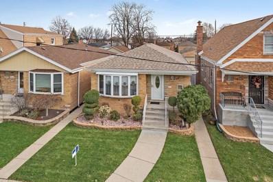 5531 S Melvina Avenue, Chicago, IL 60638 - #: 10142387