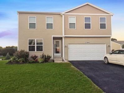 2394 Titus Drive, Yorkville, IL 60560 - MLS#: 10142402