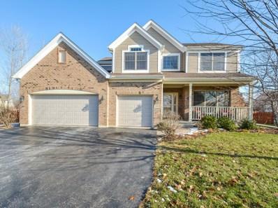 1317 Morning Dove Lane, Antioch, IL 60002 - MLS#: 10142404