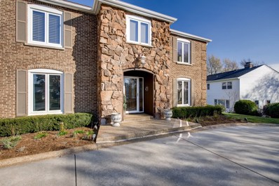 265 Redwing Court, Bloomingdale, IL 60108 - #: 10142410