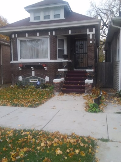 6952 S Oakley Avenue, Chicago, IL 60636 - #: 10142426