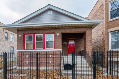 542 N Saint Louis Avenue, Chicago, IL 60624 - MLS#: 10142429