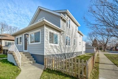3939 Prairie Avenue, Brookfield, IL 60513 - MLS#: 10142430