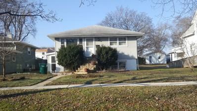 2404 Elim Avenue, Zion, IL 60099 - #: 10142437