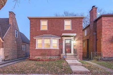 8239 S Oglesby Avenue, Chicago, IL 60617 - MLS#: 10142441