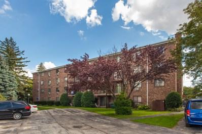 2218 N Newland Avenue UNIT 208, Chicago, IL 60707 - MLS#: 10142444