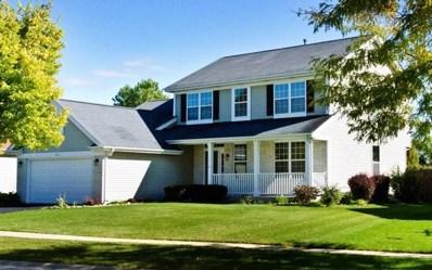 456 Deer Run Road, Lakemoor, IL 60051 - MLS#: 10142500