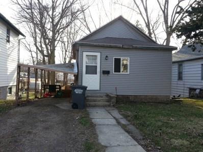 511 S Ottawa Avenue, Dixon, IL 61021 - #: 10142503