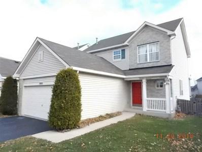 3808 Nantucket Drive, Joliet, IL 60435 - #: 10142513