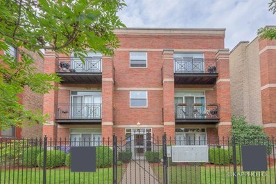 4908 S Vincennes Avenue UNIT 3, Chicago, IL 60615 - #: 10142514
