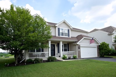 14709 Independence Drive, Plainfield, IL 60544 - #: 10142555