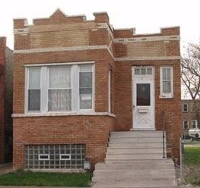 4715 W 19th Street, Cicero, IL 60804 - #: 10142594