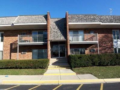 4129 Saratoga Avenue UNIT A216, Downers Grove, IL 60515 - #: 10142621