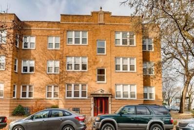 4122 N Spaulding Avenue UNIT 3, Chicago, IL 60618 - #: 10142626