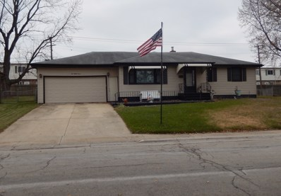 297 W Country Court, Bourbonnais, IL 60914 - #: 10142637