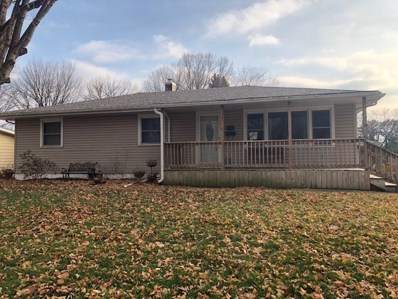 411 Maple Drive, Morris, IL 60450 - #: 10142654