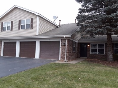 75 Pine Circle, Cary, IL 60013 - MLS#: 10142671