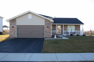 1534 Somerset Drive, Beecher, IL 60401 - #: 10142672