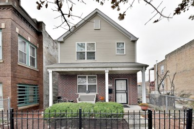 1244 S Harding Avenue, Chicago, IL 60623 - MLS#: 10142686