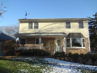33467 N Mill Road, Grayslake, IL 60030 - MLS#: 10142687