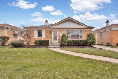 1607 Mayfair Avenue, Westchester, IL 60154 - MLS#: 10142688