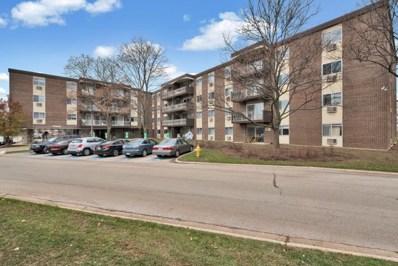 1321 S Finley Road UNIT 107, Lombard, IL 60148 - #: 10142692
