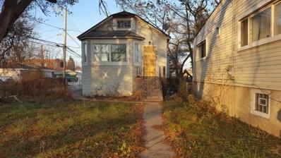 1750 W Steuben Street, Chicago, IL 60643 - MLS#: 10142707