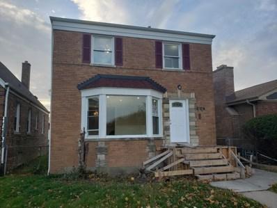8004 S Talman Avenue, Chicago, IL 60652 - #: 10142713