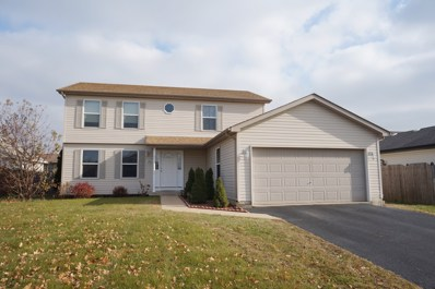 1800 Mandan Village Drive, Plainfield, IL 60586 - #: 10142745