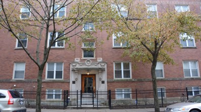 1021 W Ainslie Street UNIT 2, Chicago, IL 60640 - MLS#: 10142750