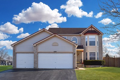 699 Juli Drive, South Elgin, IL 60177 - MLS#: 10142765