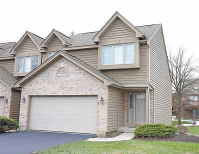 516 Silver Aspen Circle, Crystal Lake, IL 60014 - #: 10142786