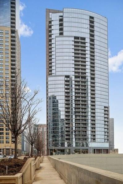 450 E Waterside Drive UNIT 2302, Chicago, IL 60601 - #: 10142788