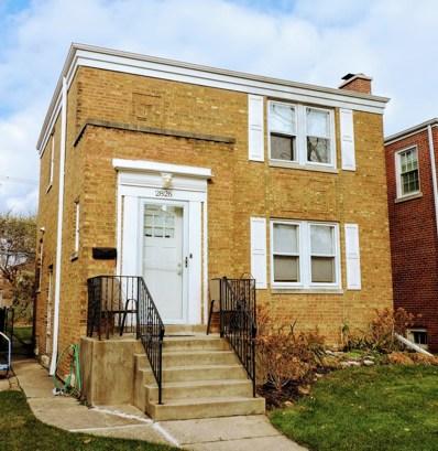 2826 W Greenleaf Avenue, Chicago, IL 60645 - MLS#: 10142798