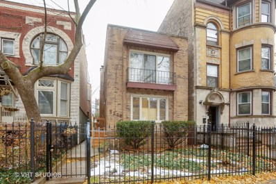 5223 S Blackstone Avenue UNIT B, Chicago, IL 60615 - #: 10142810