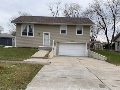 19639 Walnut Street, Mokena, IL 60448 - MLS#: 10142820