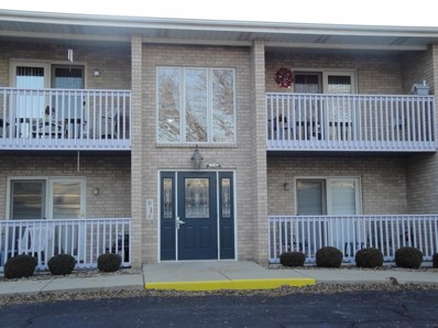 9320 Spring Creek Drive UNIT 7, Highland, IN 46322 - MLS#: 10142822