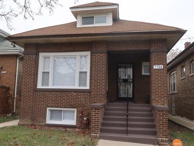 7734 S Laflin Street, Chicago, IL 60620 - MLS#: 10142846