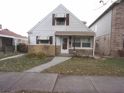 5841 S Nagle Avenue, Chicago, IL 60638 - #: 10142894
