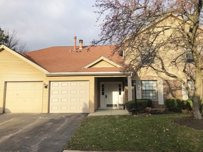 730 Candleridge Court UNIT A2, Bartlett, IL 60103 - MLS#: 10142918