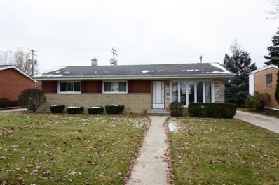 13 E Central Avenue, Lombard, IL 60148 - MLS#: 10142923