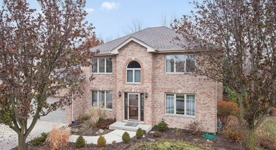 17541 Orland Woods Lane, Orland Park, IL 60467 - #: 10142924