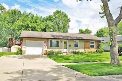 1095 Hickory Lane, Elk Grove Village, IL 60007 - #: 10142939