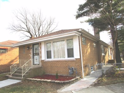 155 W 126th Place, Chicago, IL 60628 - #: 10142978