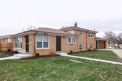 1063 W 109th Street, Chicago, IL 60643 - #: 10143034