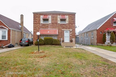10937 S Green Street, Chicago, IL 60643 - #: 10143037
