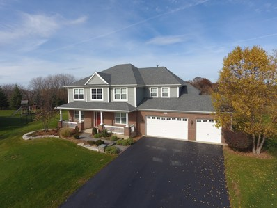 2278 Clearbrook Court, Wauconda, IL 60084 - MLS#: 10143039
