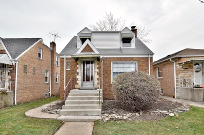 5049 N Melvina Avenue, Chicago, IL 60630 - #: 10143041