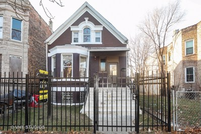 6438 S Sangamon Street, Chicago, IL 60621 - MLS#: 10143045